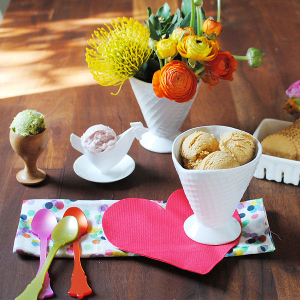 Mothers Day Ice Cream Treats by Joy Cho of Oh Joy!