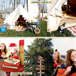 Suburban Camping Co.
