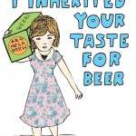 Taste In Beer by Able & Game