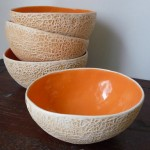 Cantaloupe Bowl by Vegetabowls