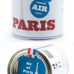 Original Canned Air from Paris by Cooperativ