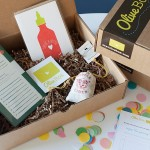 OliveBox Surprises Each Month