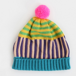 ALL Knitwear Hat by Annie Larson
