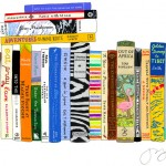 Ideal Bookshelf: Travel by Jane Mount