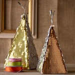 Twist Open Trees by Confettisystem for West Elm